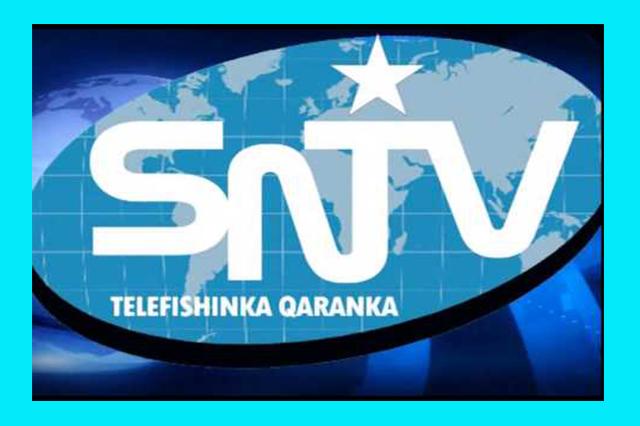 Somali TV - SNTV Live - HCTV - Universal TV - Somali Cable